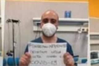 """""""Mia moglie è infermiera negativa al Covid ma bloccata a casa da 16 giorni: non le fanno il tampone"""""""