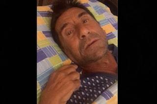 """Appello di Gianni: """"Trapiantato e positivo Covid, non mi ricoverano per la dialisi"""""""
