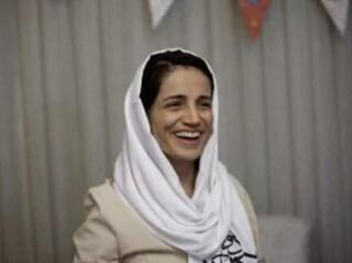 Napoli, cittadinanza onoraria a Nasrin Sotoudeh, paladina iraniana dei diritti umani