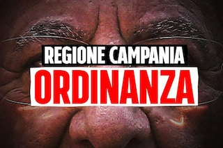 In Campania scuole chiuse dall'1 al 14 marzo: l'ordinanza di De Luca