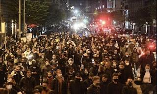 Ultras, clan del Pallonetto, Pignasecca e Quartieri Spagnoli dietro gli scontri di Napoli