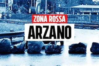 Zona Rossa Arzano: cosa prevede l'ordinanza della Regione Campania