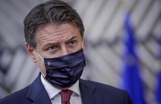 """Covid Napoli, il governo manda esercito e protezione civile. Conte: """"Daremo segnale"""""""