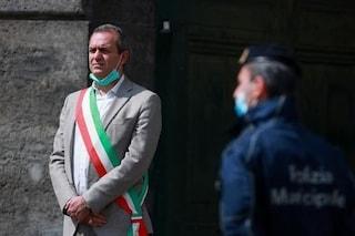 Covid, De Magistris è sicuro: ci sarà il lockdown in Campania