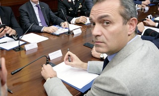 De Magistris avrà 78mila euro di liquidazione per i 10 anni da sindaco di Napoli