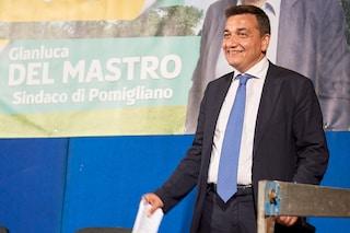 Risultato Elezioni Comunali Pomigliano d'Arco 2020: Gianluca Del Mastro sindaco
