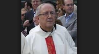 Covid Mondragone, positivo don Franco Alfieri: chiusa Basilica Minore Maria Santissima Incaldana