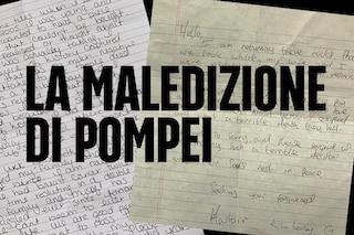 """La maledizione di Pompei, turista restituisce reperti rubati anni fa: """"Portano sfortuna"""""""