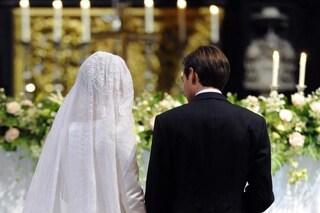 Coronavirus, in Campania divieto di matrimoni e feste anche solo con i parenti fino al 24 novembre