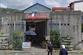 Covid, chiuso il mercato comunale di Sapri: salgono a 17 i casi in città
