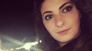 Lutto ad Albanella per la morte di Desireè Quagliarella, trascinata dal torrente Malnome