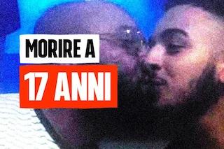 """Morte di Luigi Caiafa, il complice resta in carcere: """"Forte personalità criminale"""""""