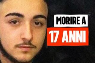 Vietati i funerali di Luigi Caiafa, il 17enne ucciso durante una rapina