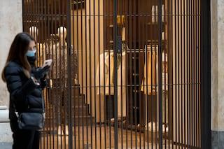 Focolaio Covid a Somma Vesuviana: rischio lockdown totale, altri 36 nuovi casi