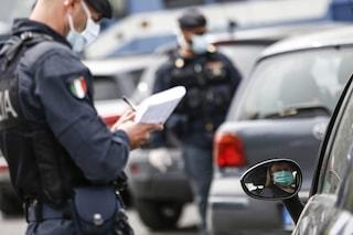 In vacanza in Molise nonostante i divieti Covid, 65 turisti multati per 26mila euro