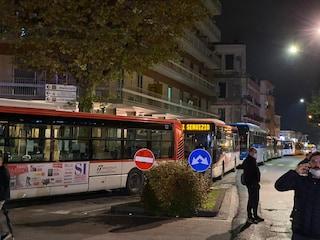 Coprifuoco e nuovo DPCM, ancora proteste dei commercianti a Marcianise, Cava e Napoli