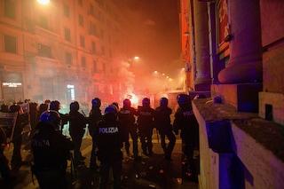 Coprifuoco, domani si protesta al Vomero: commercianti in piazza alle 22