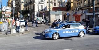 Napoli, Luigi Caiafa rapinatore 17enne ucciso da polizia. Complice è figlio di Genny 'a Carogna