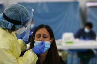 Coronavirus, a Torre del Greco 45 nuovi casi in un giorno