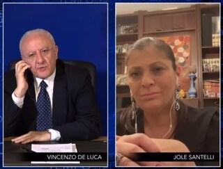 Morte di Jole Santelli: da De Luca a Caldoro, il cordoglio della politica campana
