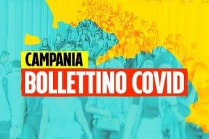 Covid Campania, 406 contagi e 1 morto: bollettino di mercoledì 20 ottobre 2021