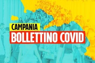 Coronavirus Campania, 1.069 contagi e 12 morti: bollettino di domenica 24 gennaio