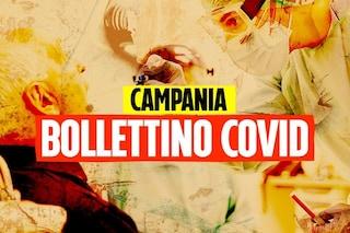 Covid Campania, oggi 1.233 contagi e 10 morti: bollettino di domenica 9 maggio 2021