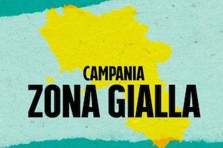 """Coronavirus, l'Unità di Crisi: """"Campania può essere zona arancione nel prossimo report"""""""