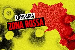 La situazione di lunedì 23 novembre sul Coronavirus in Campania