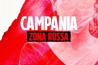 Coronavirus, la Campania resta zona rossa fino al 3 dicembre. Ordinanza del ministro della Salute