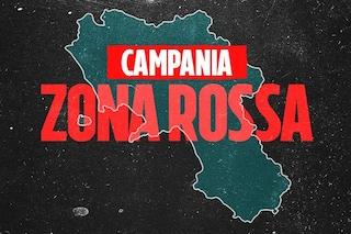 Campania in zona rossa Covid: è ufficiale. Cosa si può fare e cosa è vietato da lunedì 8 marzo