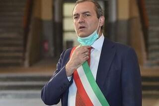 """Terremoto Irpinia, De Magistris: """"Disastro politico e camorristico. Il Comune paga ancora i debiti"""""""