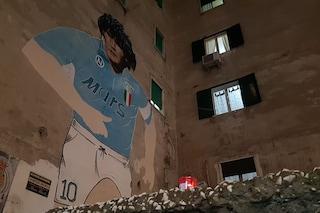 Funerali Maradona, Napoli si prepara. Rischio assembramenti in tutta la città