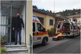 Sapri, 52enne ha un malore in casa e sviene: i carabinieri lo rianimano salvandogli la vita