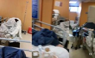 """Morto in bagno al Cardarelli, la Procura apre l'inchiesta: """"Abbandono di incapace"""""""