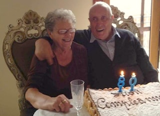 Sarno, Anna e Francesco morti per Covid a pochi giorni di distanza dopo 63 anni insieme