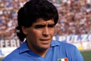 A Napoli per Maradona due giorni di lutto e bandiere a mezz'asta