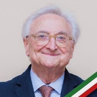Edgardo Pesiri, sindaco di Gesualdo.