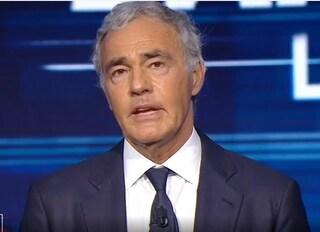 """Covid, Regione Campania contro Giletti: """"Mostrati dati falsi sulla pandemia"""""""