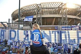 Cosa è la Copa Maradona e perché c'è la possibilità che si giochi a Napoli