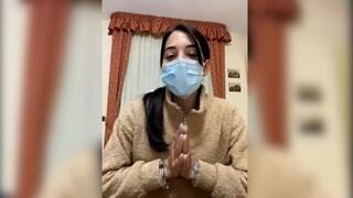 """In Campania non c'è più posto in ospedale, il video: """"Mio nonno lasciato a casa a morire"""""""