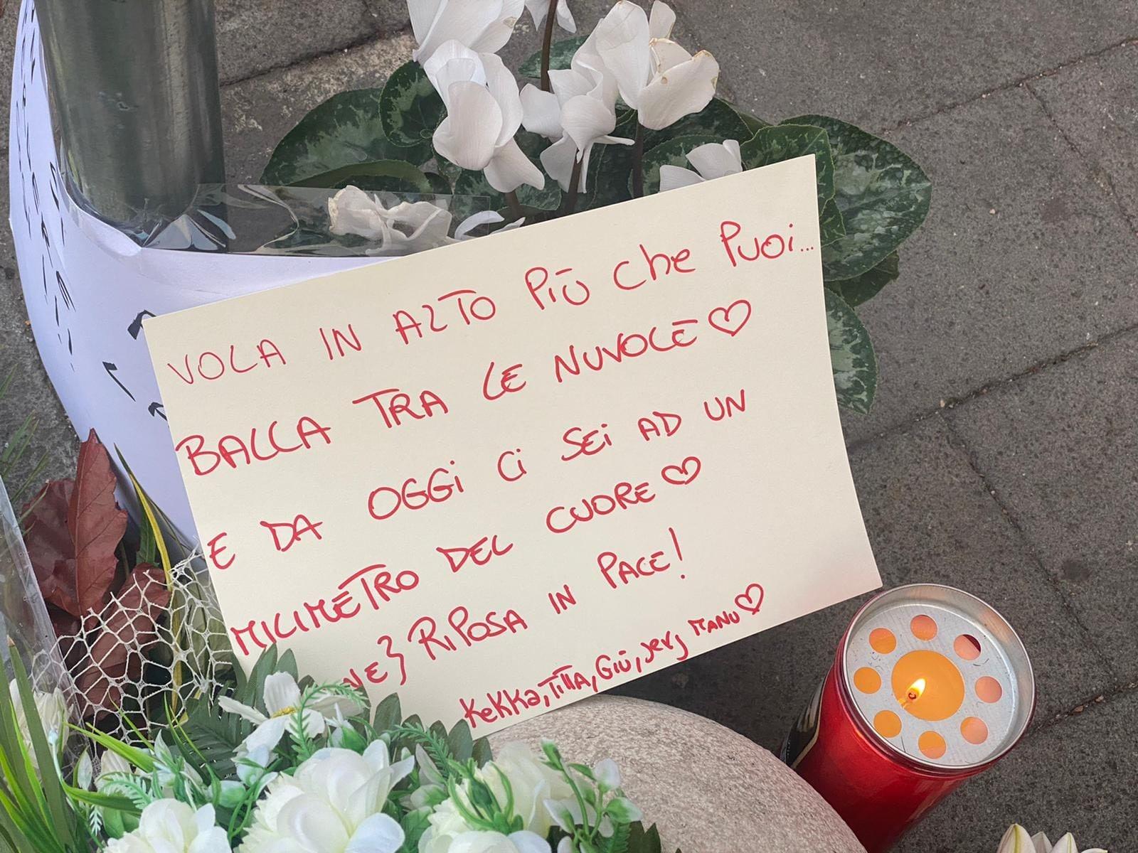 L'omicidio di Simone Frascogna, ucciso a Casalnuovo. Due fermati, uno è  minorenne