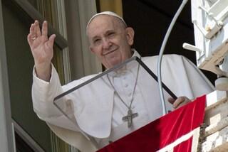 """Papa Francesco ricorda il terremoto in Irpinia del 1980: """"Dopo 40anni ferite ancora non rimarginate"""""""