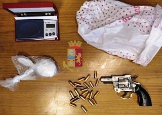 """Armi e droga, arrestato a Napoli ex colonnello dei Contini e """"assaggiatore"""" dell'eroina"""