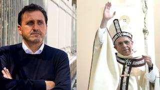 Covid, ricoverati il sindaco di Castel Volturno Luigi Petrella e il vescovo Giacomo Cirulli