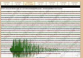 """Terremoto Croazia, Bianco (Ingv): """"Non è insolito sia stato avvertito anche a Napoli"""""""