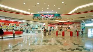 Nola, l'Auchan al centro commerciale Vulcano Buono chiude il 1° gennaio dopo 13 anni