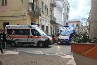 Battipaglia, 12enne muore per arresto cardiocircolatorio davanti a un negozio