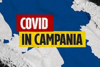 La situazione di martedì 26 gennaio sul Coronavirus in Campania