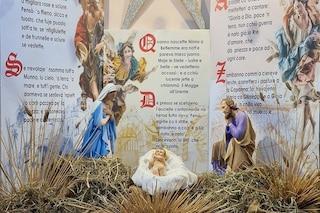 Procida, nella chiesa della Chiaiolella rubata la statuetta di Gesù Bambino dal presepe